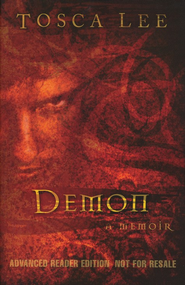 Demon: A Memoir - eBook  -     By: Tosca Lee