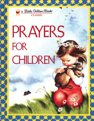 Prayers for Children   -     By: Eloise Wilkin