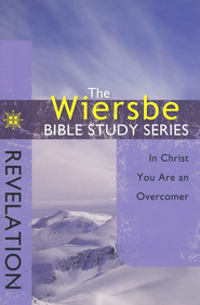 Revelation: The Warren Wiersbe Bible Study Series   -     By: Warren W. Wiersbe