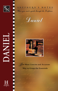 Shepherd's Notes on Daniel - eBook   -