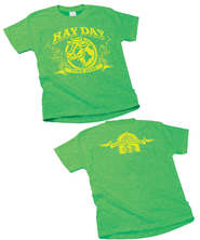 HayDay! Weekend VBS Staff T-shirt, Adult Medium, 38-40  -