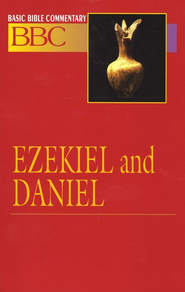 Ezekiel, Basic Bible Commentary, Volume 14   -     By: Linda Hinton