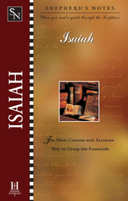 Isaiah - eBook  -     By: David R. Shepherd