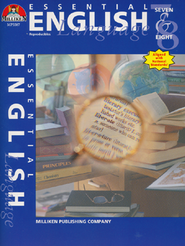 Essential English Grades 7-8  -