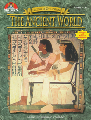 The Ancient World  -