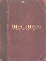 Hymns, Folio   -              By: 4Him