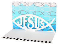 Ichthus Notes, Box of 8  -
