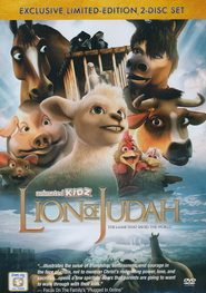 Lion of Judah     -
