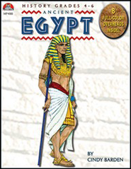 Ancient Egypt  -