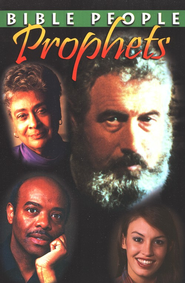 Prophets, Bible People Series   -