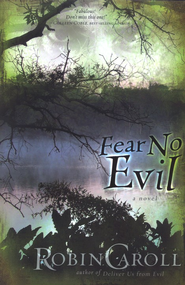 Fear No Evil: A Novel - eBook   -     By: Robin Caroll