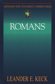 Romans: Abington New Testament Commentary [ANTC]   -     By: Leander E. Keck