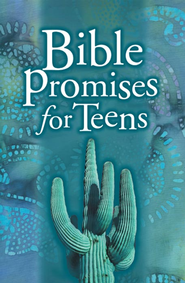 Bible Promises for Teens - eBook  -