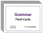Grammar Flash Cards   -              By: Denise Eide