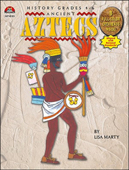 Ancient Aztecs  -