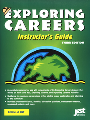 Exploring Careers Instructor's Guide, Third Edition   -
