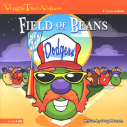 VeggieTown Values: Field of Beans, A Lesson in Faith   -     By: Doug Peterson