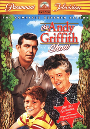 Andy Griffith Show, Season 7 DVD Set   -