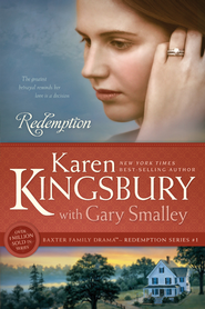 Redemption - eBook  -     By: Karen Kingsbury, Dr. Gary Smalley
