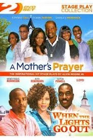 A Mother's Prayer/When the Lights Go Out   -