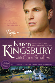 Return - eBook  -     By: Karen Kingsbury, Dr. Gary Smalley