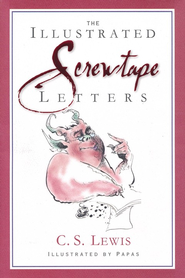 The Screwtape Letters - Special Illustrated Edition  -     By: C.S. Lewis