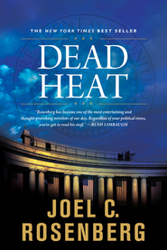 Dead Heat - eBook  -     By: Joel C. Rosenberg