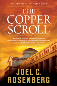 The Copper Scroll - eBook  -     By: Joel C. Rosenberg