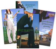 The Green Series, Volumes 1-5  -              By: Judy Christie