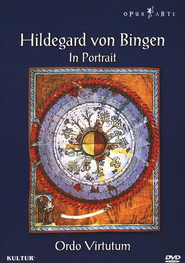 Hildegard von Bingen: In Portrait, 2-DVD Set   -
