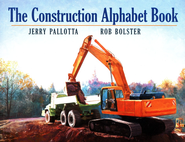 The Construction Alphabet Book   -     By: Jerry Pallotta