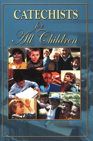 Catechists for All Children  -     By: Joseph D. White Ph.D., Ana Arista White
