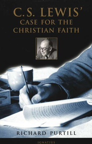 C.S. Lewis' Case for the Christian Faith  -     By: Richard Purtill