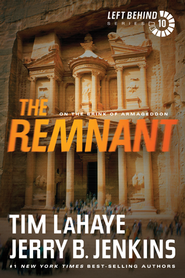 The Remnant, Left Behind Series #10 - eBook   -     By: Tim LaHaye, Jerry B. Jenkins