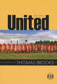United We Stand!   -     By: Thomas Brooks