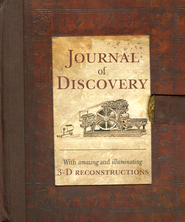Journal of Discovery   -              By: Peter Riley