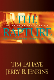 The Rapture: In the Twinkling of an Eye / Countdown to the Earth's Last Days - eBook  -     By: Jerry B. Jenkins, Tim LaHaye