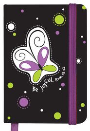Be Joyful Notebook  -
