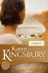 Family - eBook  -     By: Karen Kingsbury