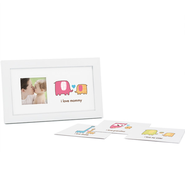 I Love, Baby Photo Frame  -