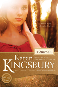 Forever - eBook  -     By: Karen Kingsbury