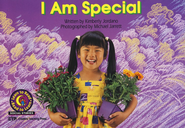 I Am Special: Learn to Read Social Studies   -     By: Kimberly Jordano