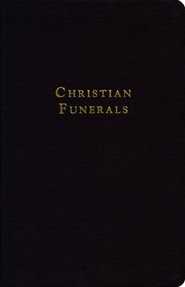 Christian Funerals  -     By: Andy Langford