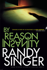 By Reason of Insanity - eBook  -     By: Randy Singer