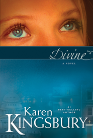 Divine - eBook  -     By: Karen Kingsbury