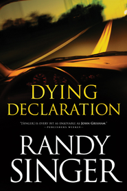 Dying Declaration - eBook  -     By: Randy Singer