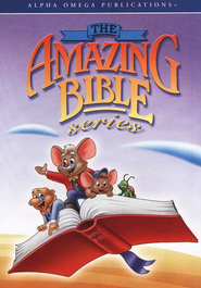 The Amazing Bible Series   -