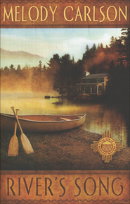 River's Song, Inn at Shining Waters Series #1   -     By: Melody Carlson