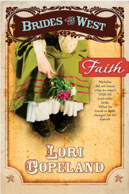 Faith - eBook  -     By: Lori Copeland