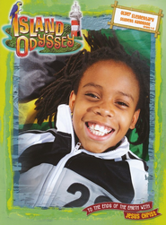 VBS 2011 Island Odyssey Gr 4-6 Student Handbook - Slightly Imperfect  -